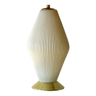 Gerald Thurston Table Lamp