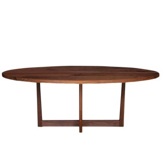 Stillmade Walnut Dining Table