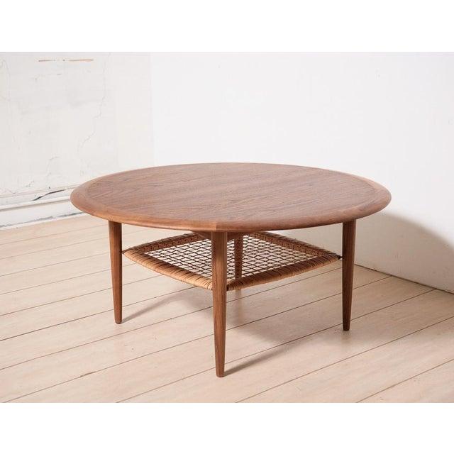 Teak Coffee Table by Johannes Andersen - Image 3 of 10