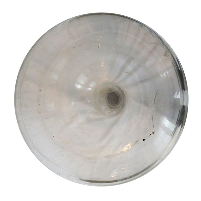 Image of Large Pyrex Demijohn