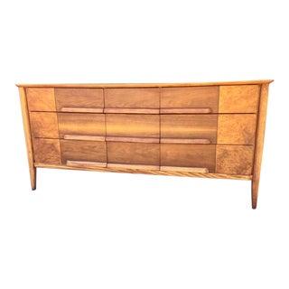 Stanley Mid-Century Dresser