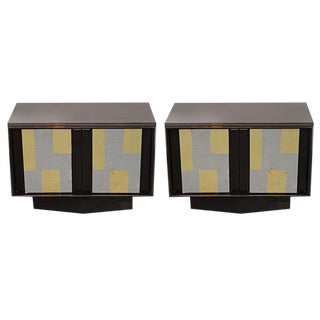 Pair of Lane Nightstands