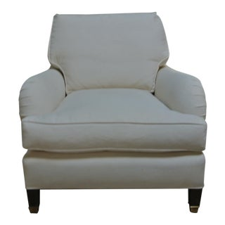 Addison Interiors Willis Saddle Arm Chair