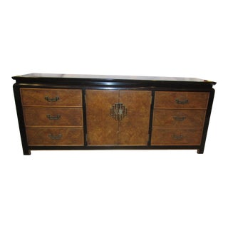 Century Furniture Chinoiserie Chest of Drawers
