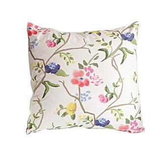 Dana Gibson Sissinghurst Pillow