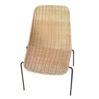 Dirk Van Sliedregt Dining Chair