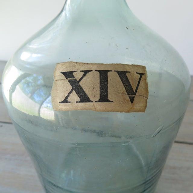 Vintage Demijohn Bottle - Image 7 of 8