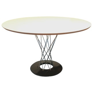 """Noguchi for Knoll """"Cyclone"""" Table"""