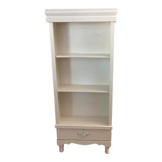 Tg Design Cottage Style Etagere Bookcase
