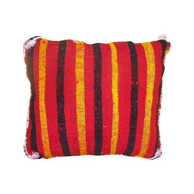 Berber Tattoo Design Moroccan Sham - Image 2 of 2