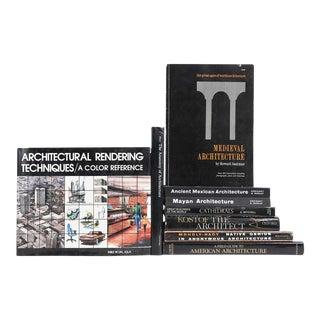 World Architecture in Black & White, S/9