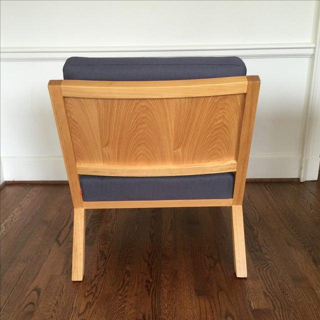 Gus Modern Truss Chair - Image 5 of 5