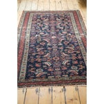 """Image of Antique Malayer Rug - 4'1"""" X 6'6"""""""