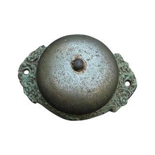 Antique Victorian Mechanical Doorbell