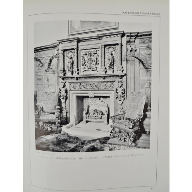"""1920s Vintage """"Old Furniture: A Magazine of Domestic Ornaments"""" Books - Set of 6 - Image 8 of 10"""