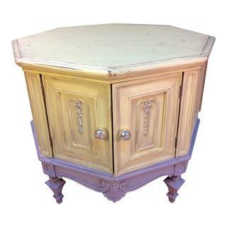 Vintage Victorian Coffee Table