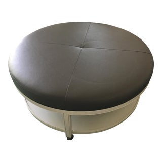 Haptor Barrett Ottoman/Coffee Table