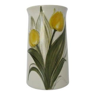 Vintage Arabia Finland Vase