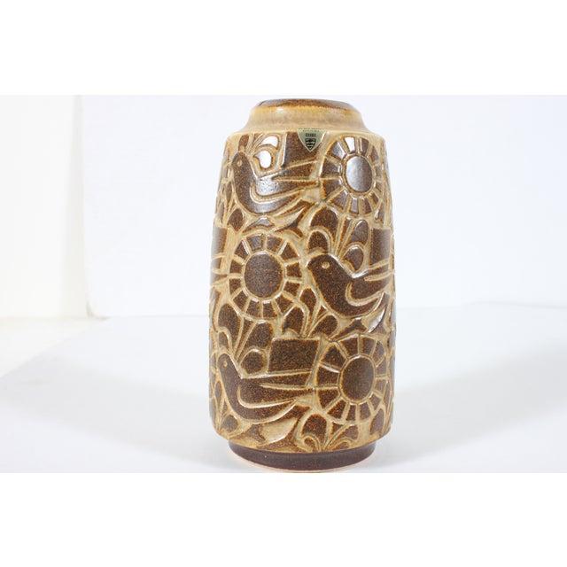 Danish Michael Andersen & Sons Vase - Image 3 of 4