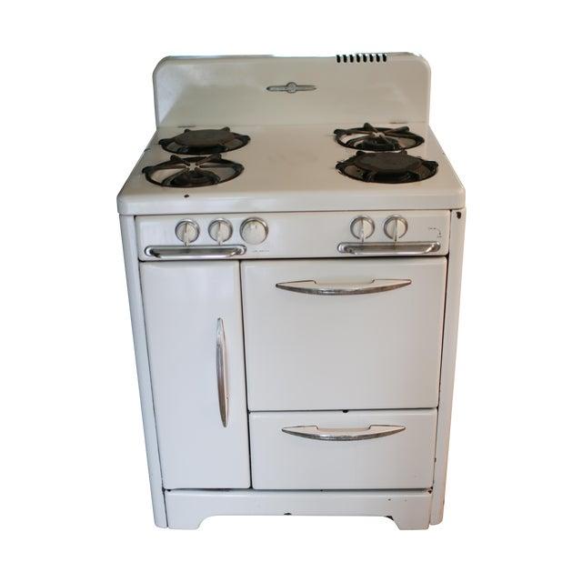 O'Keefe & Merritt Mid Century Oven - Image 1 of 9