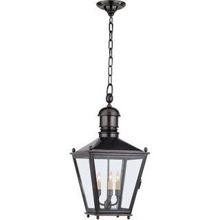 Visual Comfort Sussex Hanging Outdoor Lantern
