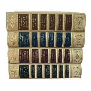 1959 Reader's Digest Books - Set of 4