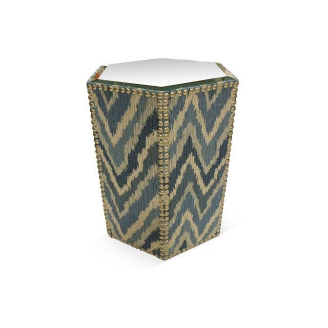 Image of Taylor-Burke Moroccan Style Accent Table