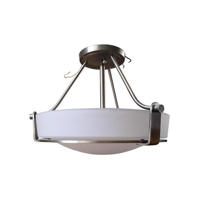 Image of Hinkley Hathaway Semi-Flush Ceiling Mount