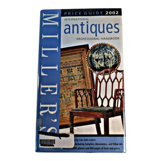 Miller Antiques Price Guide 2002