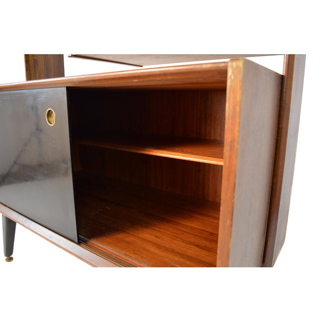 Image of G Plan Mid-Century Modern Bookcase
