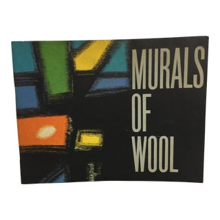 Murals of Wool, Softcover Book