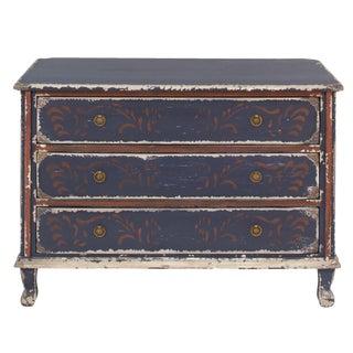 Sarreid LTD Country Blue Dresser