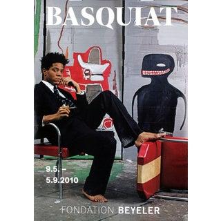 Jean-Michel Basquiat-Studio Portrait-2010 Poster