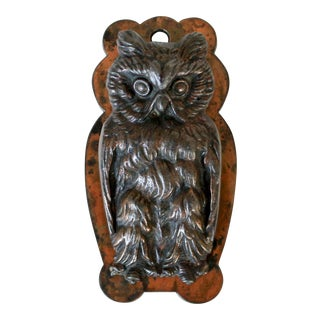 Owl Paperclip