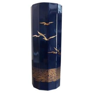 Vintage Otagiri Seagull Vase