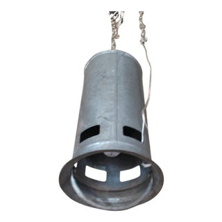 Industrial Bucket Light