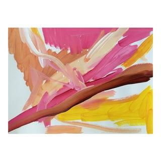 Jessalin Beutler No. 271 Original Painting on Paper