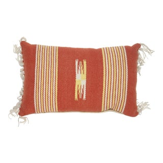 Mexican/Indian Pillow