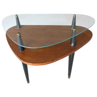 Adrian Pearsall for Crafts Associates Side Table
