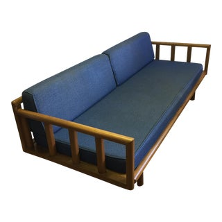 Mid-Century Modern Danish Style Daybed