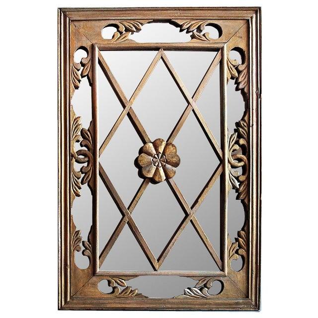Mirror - Vintage - Image 1 of 6
