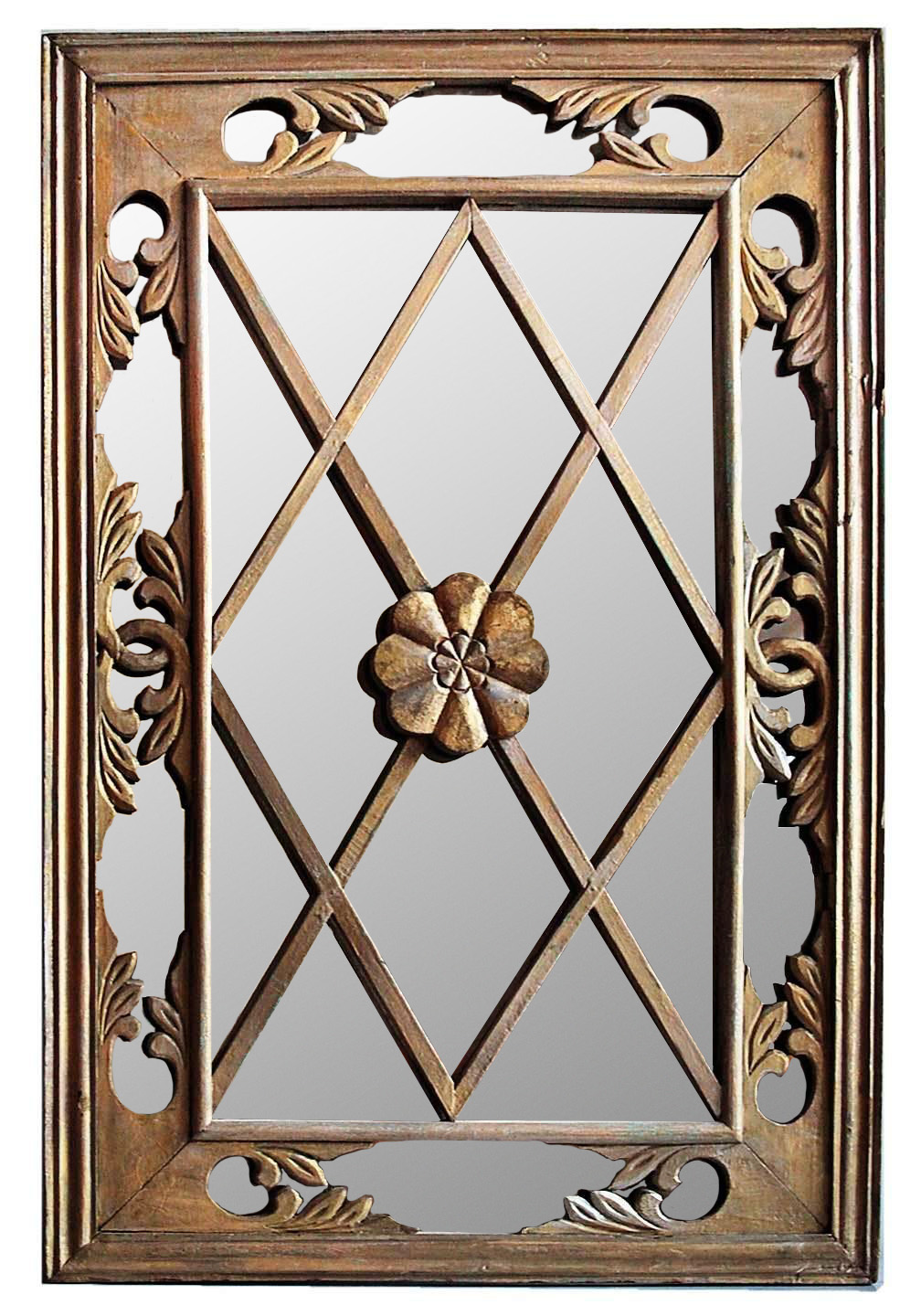 Image of Vintage Mirror