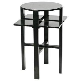 Charles Rennie Mackintosh Domino Side Table
