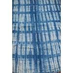 "Image of Batik Blue Throw - 3'3"" X 4'9"""