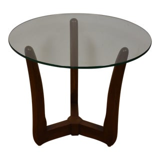 Pearsall Style End Table