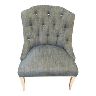 Thibaut Belaire Wingback Chair