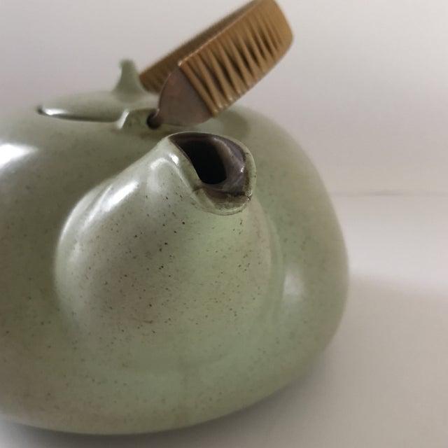 Heath Ceramics Teapot - Image 7 of 8