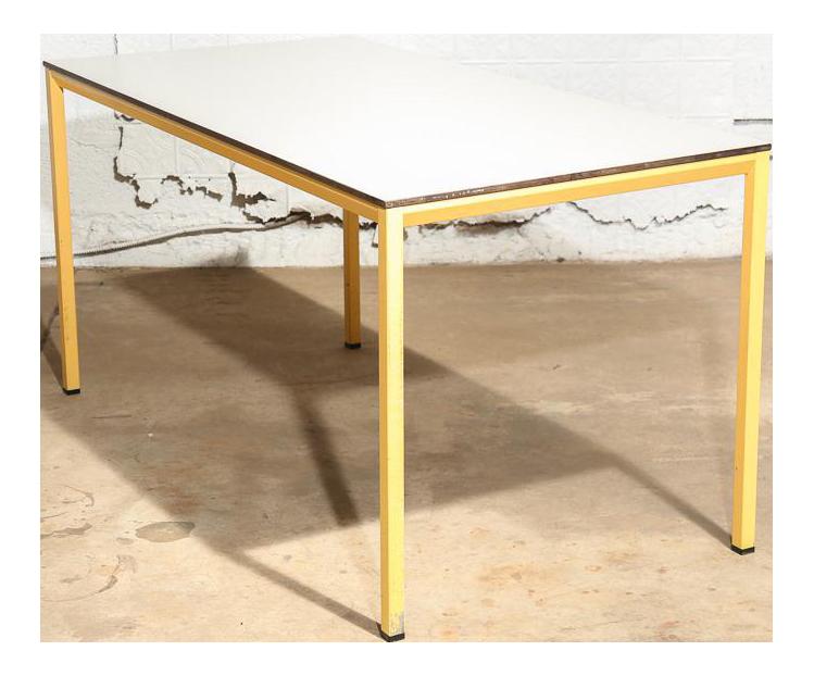 Friso Kramer U201cFacetu201d Table