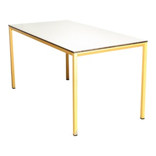 "Friso Kramer ""Facet"" Table"
