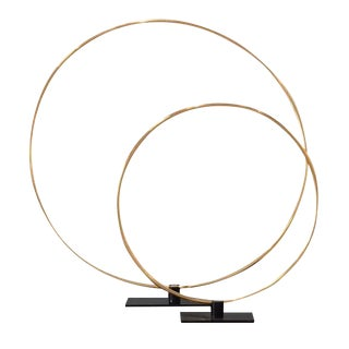 Arteriors Gregory Rings - A Pair